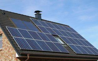 zonne-energie gebruiken