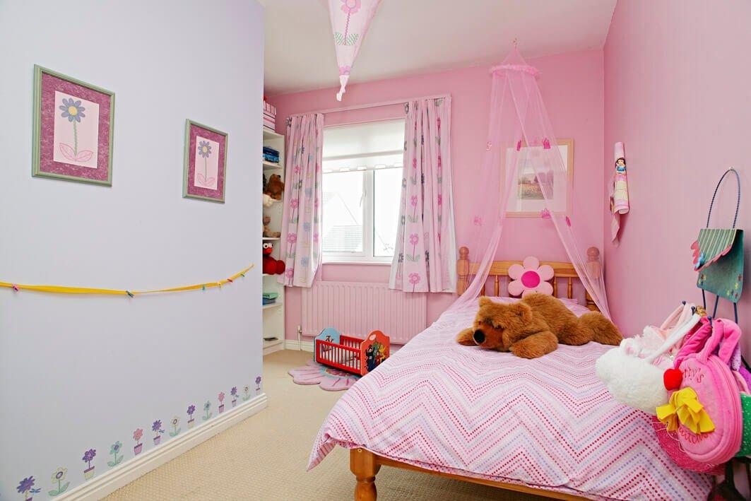 Mooie meisjes slaapkamer inrichten tips inspiratie for Je eigen slaapkamer inrichten