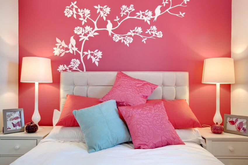 welke kleuren kiezen voor je slaapkamer?  tips  inspiratie, Meubels Ideeën