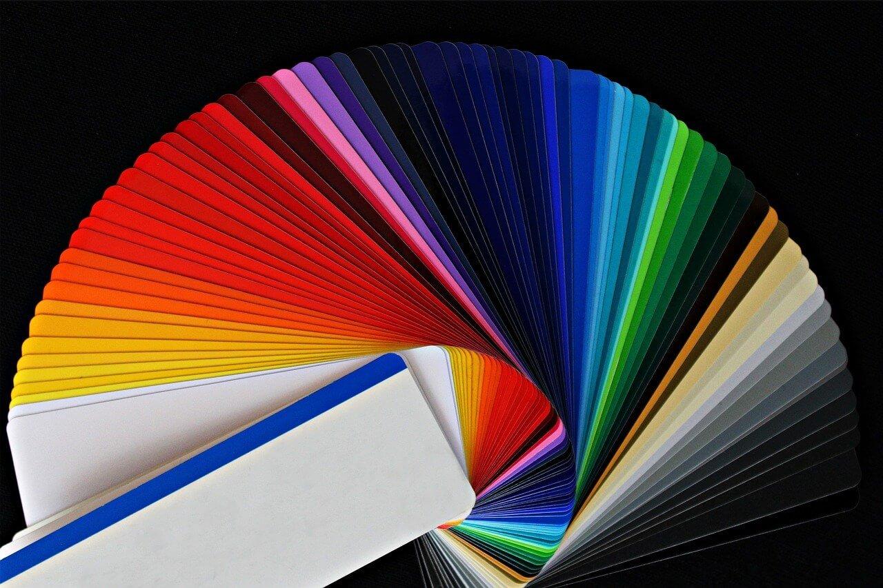 Hulp bij kleuren kiezen de kleurencirkel tips advies for Kleuren verf kiezen
