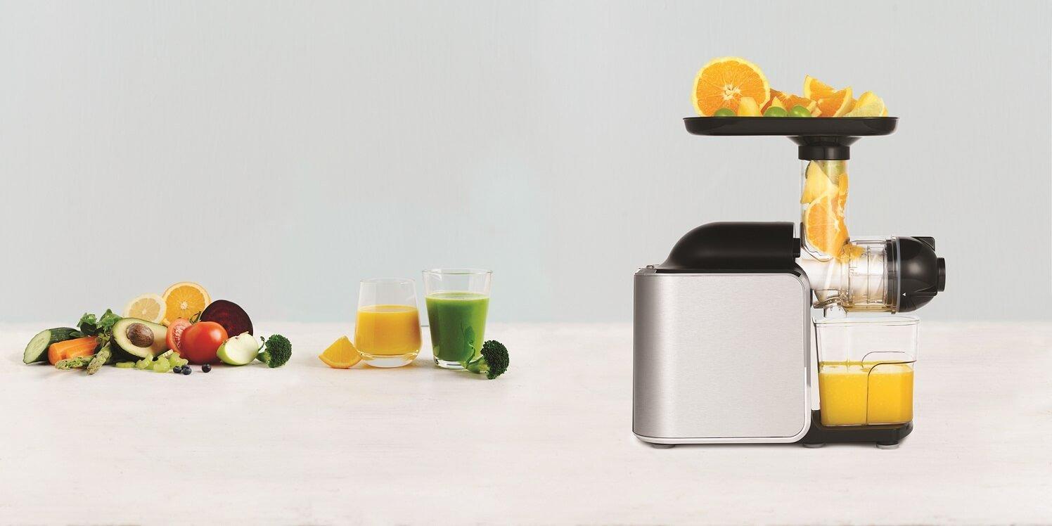 Beda Slow Juicer Dan Blender : Slowjuicer, sapcentrifuge of blender? - Tips & Advies Wiki Wonen