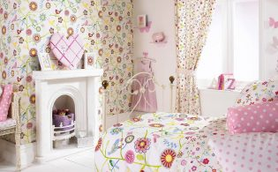 Baby of kinderkamer inrichten tips inspiratie wiki wonen - Thema slaapkamer meisje ...
