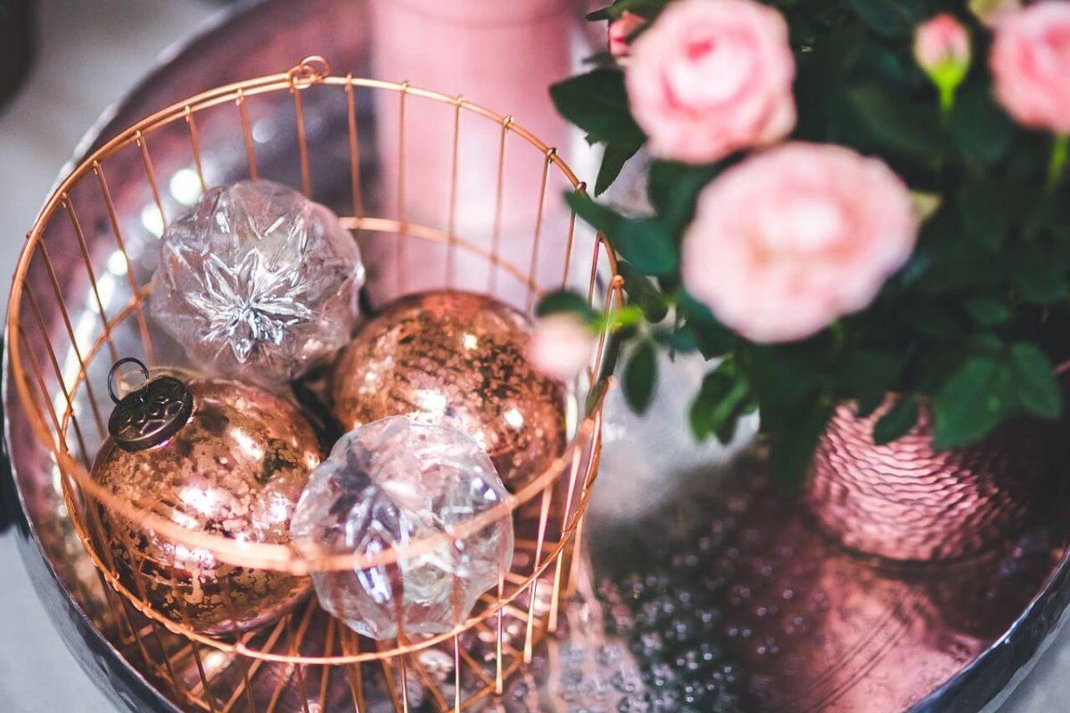 Woonkamer versieren voor kerst: meer dan kerst idee?n op kerstmis ...