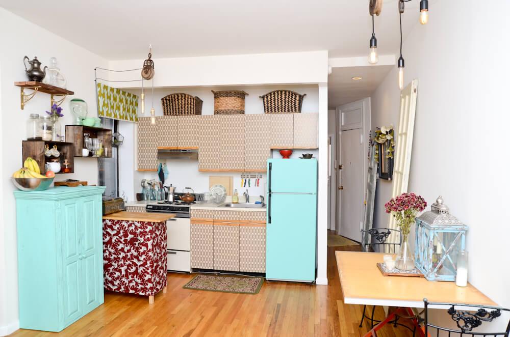 Keukenkastjes Schilderen Krijtverf: Keukenkastjes schilderen met ...