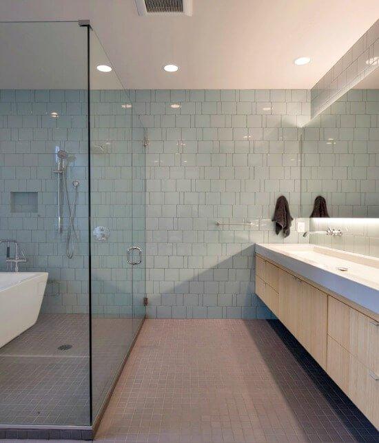 Badkamer Reinigen Tips ~ Badkamertegels en Voegen schoonmaken  Tips & Advies  Wiki Wonen