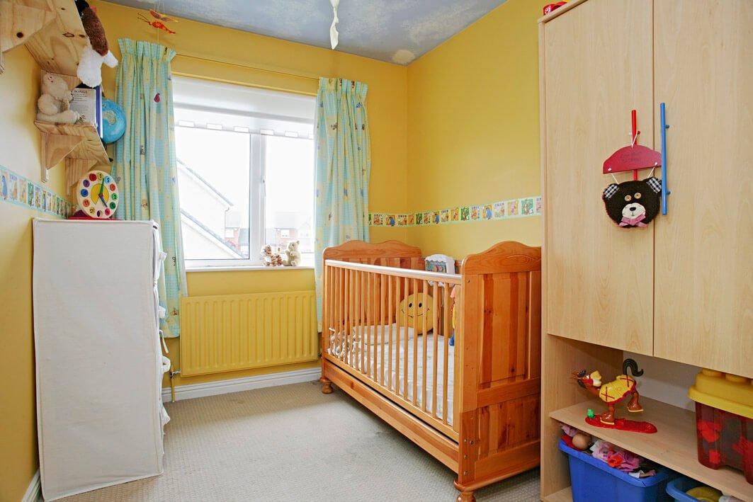 Baby of kinderkamer inrichten tips inspiratie wiki wonen - Kleine kinderkamer ...
