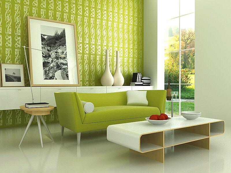 Kleuren kiezen voor de woonkamer | Wiki Wonen