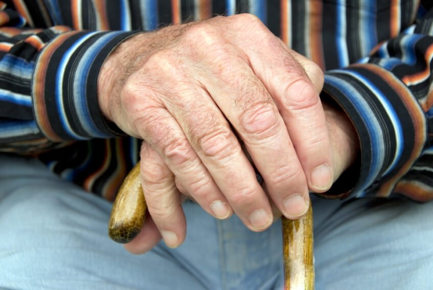veilig wonen ouderen