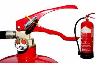 Inbraak- en brandpreventie
