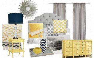 kleur slaapkamer