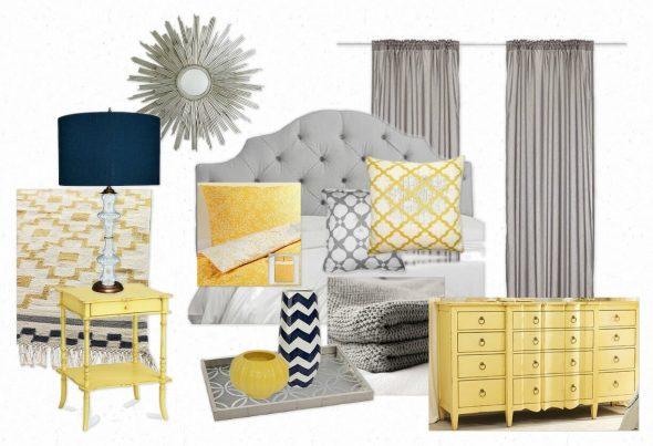 Kleur in je slaapkamer
