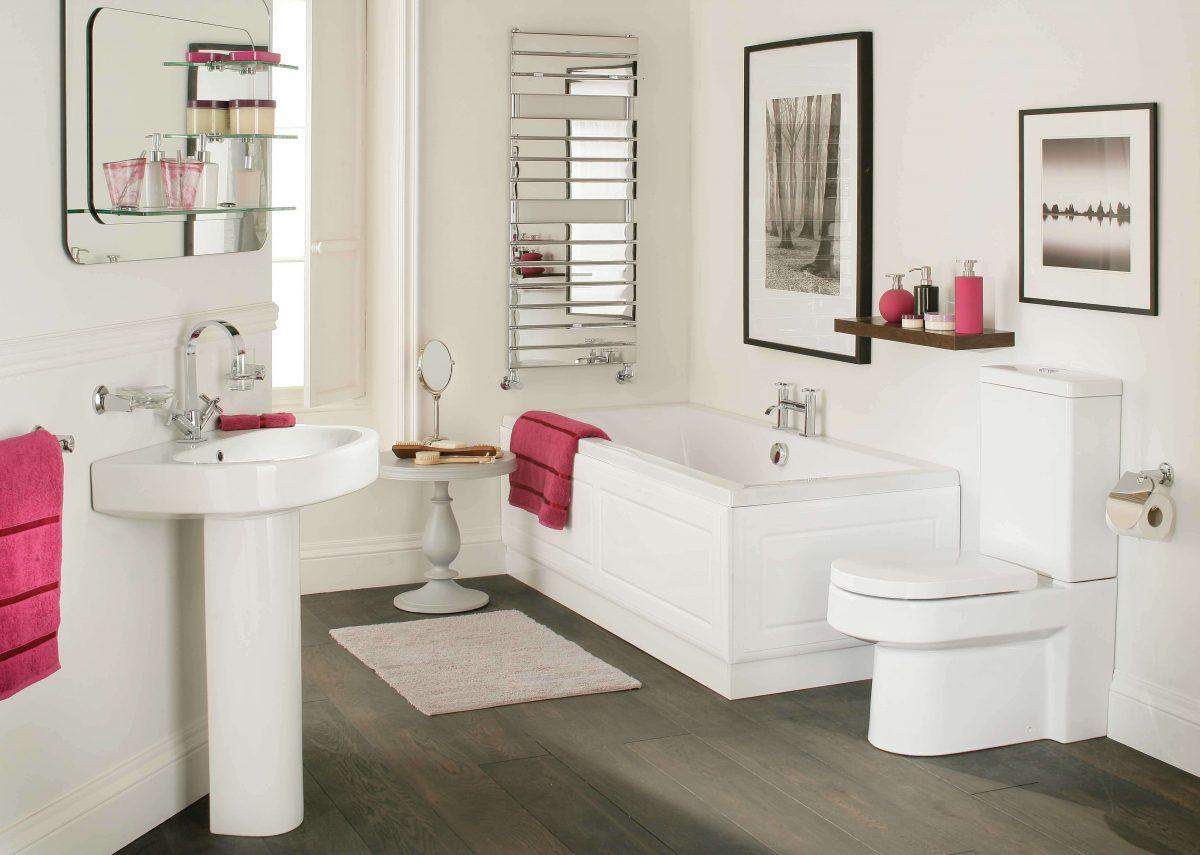 Bad of douche in de badkamer | Wiki Wonen