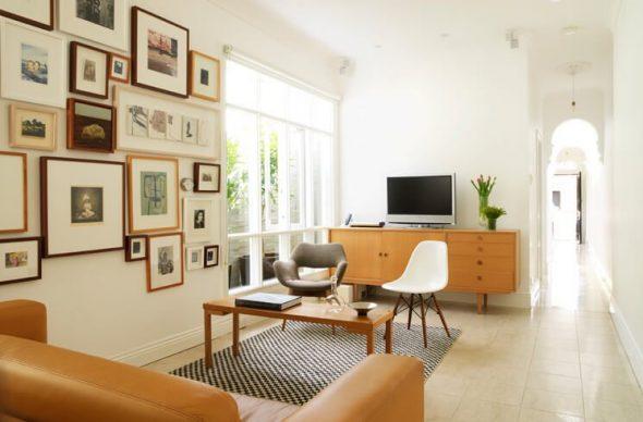 Scandinavische woonstijl past in iedere woonkamer