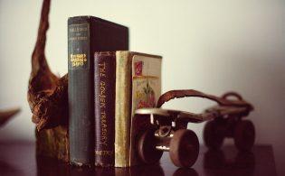 Vintage interieur – Tips voor een vintage woonkamer