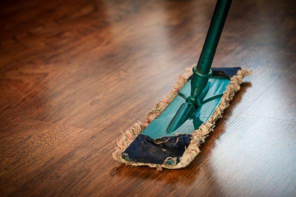 10 tips voor een voorjaarsschoonmaak