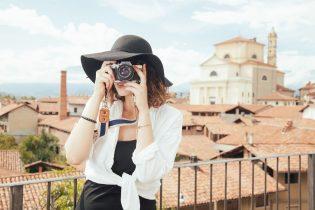 Fotomuur maken - Fotograaf