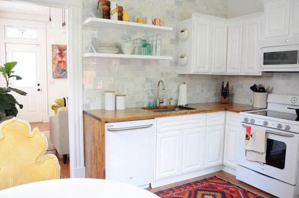 Een kindveilige keuken