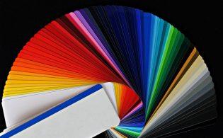 Hulp bij kleuren kiezen