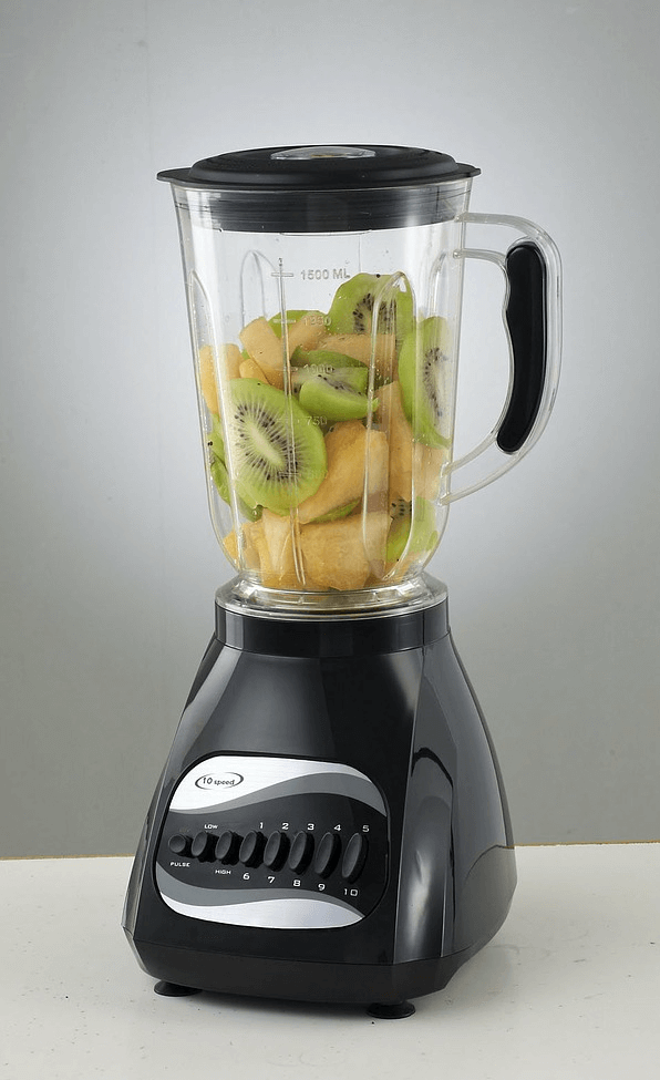 Tips Memilih Slow Juicer : Slowjuicer, sapcentrifuge of blender? - Tips & Advies Wiki Wonen