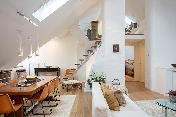 Industrieel wonen - Stoere, Industriële woonkamer? | Wiki Wonen