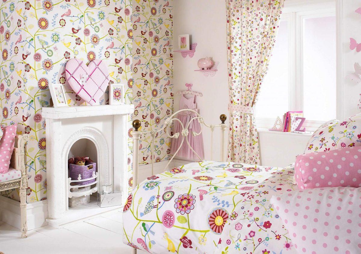 Mooie meisjes slaapkamer inrichten tips inspiratie wiki wonen