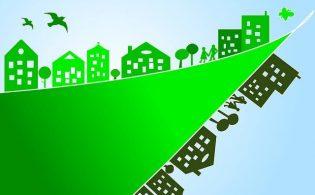 Wonen in een duurzame wijk
