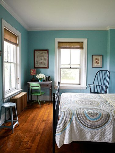 Kleine studentenkamer inrichten tips inspiratie wiki wonen - Kleur voor een kamer ...