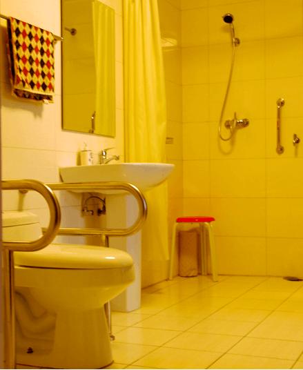 Senioren badkamer, alles wat je moet weten | Wiki Wonen