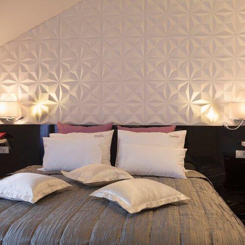 Zelf een eigentijdse lambrisering maken tips advies for 3d slaapkamer maken