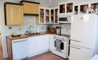 Keukenkastjes schilderen? – Tips & Inspiratie