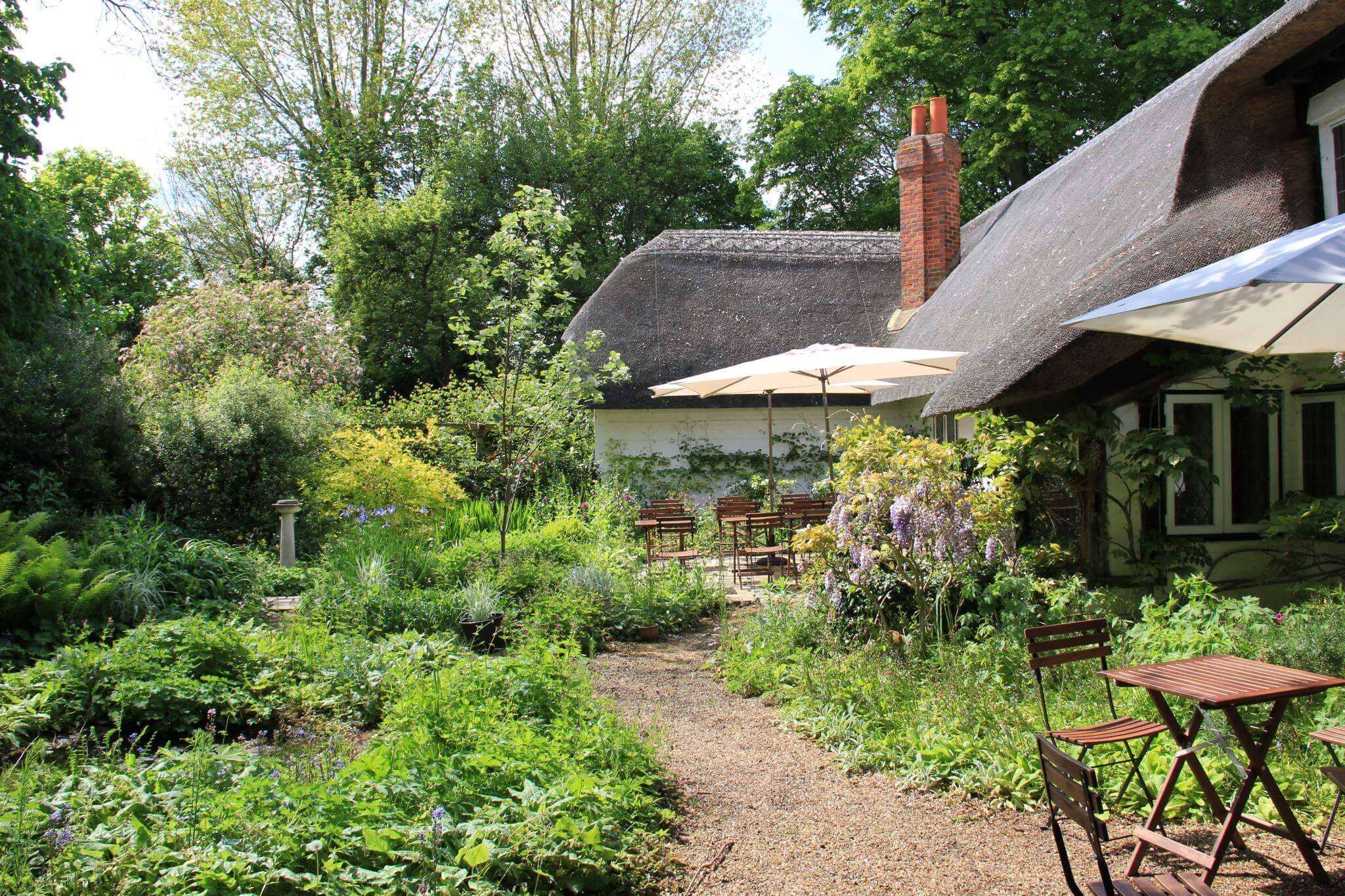 Romantische tuin ideeën inspiratie wiki wonen