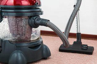 Huishoudelijke apparaten - Tapijtreiniger