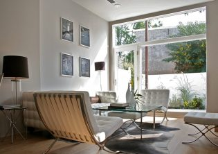 Interieurstijlen - Moderne woonstijl