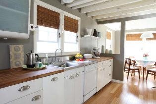 Keuken gezellig maken tips