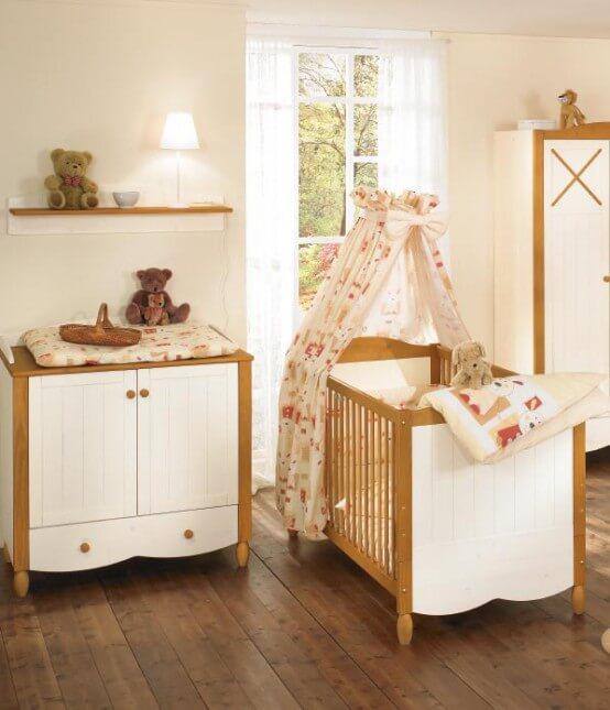 meubelen voor de baby- en kinderkamer - tips & inspiratie | wiki wonen, Deco ideeën