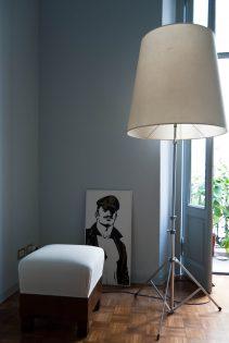 Verlichting in huis - Lamp als eyecatcher