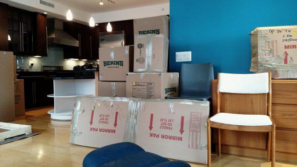 Wat kost verhuizen en een verhuizing?
