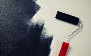 Deuren verven zonder strepen – Tips & Stappenplan