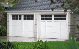 Welke garagedeur past bij jou?