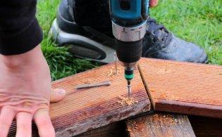 Het juiste hout voor de beste prijs