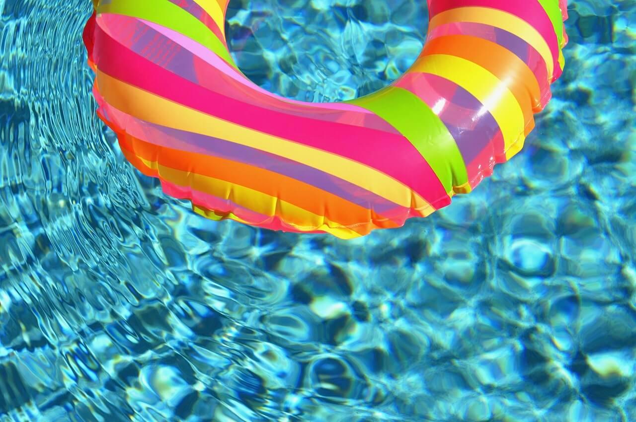 De voordelen van een opzetzwembad