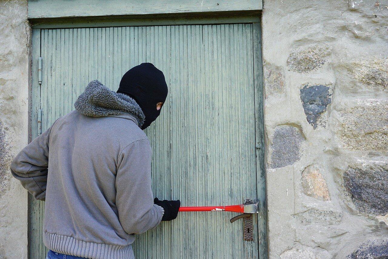 Welke stappen je dient te ondernemen nadat er is ingebroken in je woning