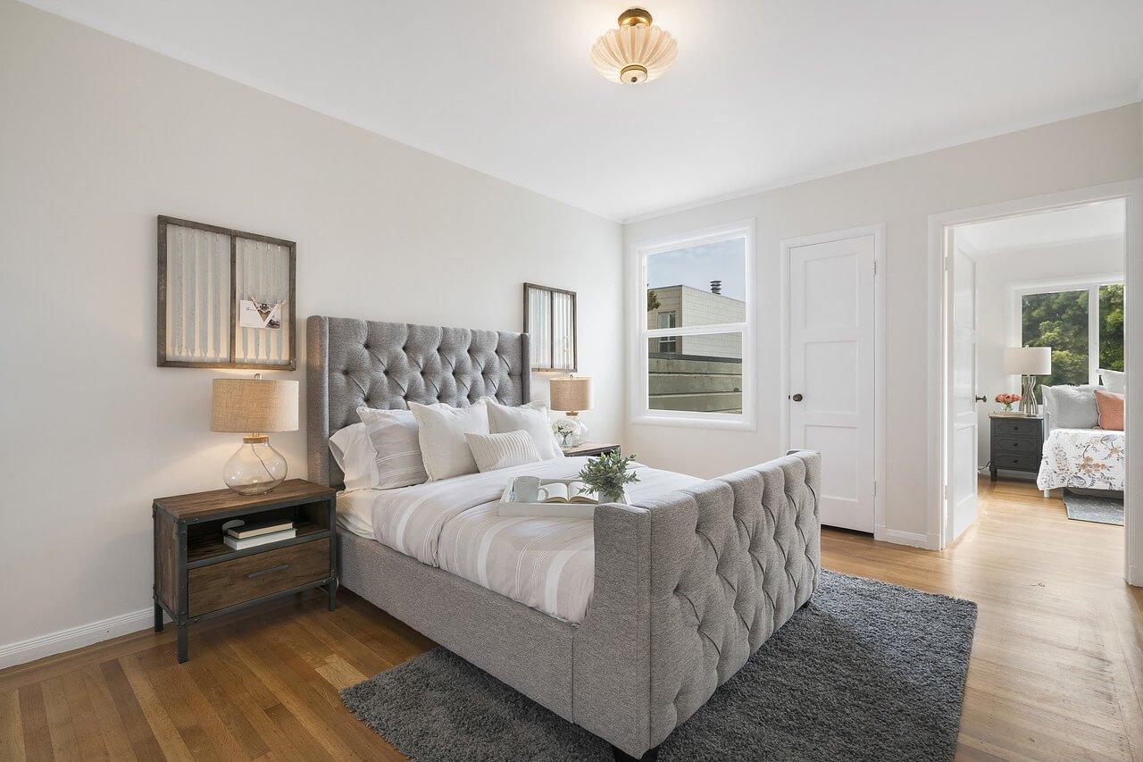 Accessoires Slaapkamer Kind : Welke kleuren kiezen voor je slaapkamer tips inspiratie