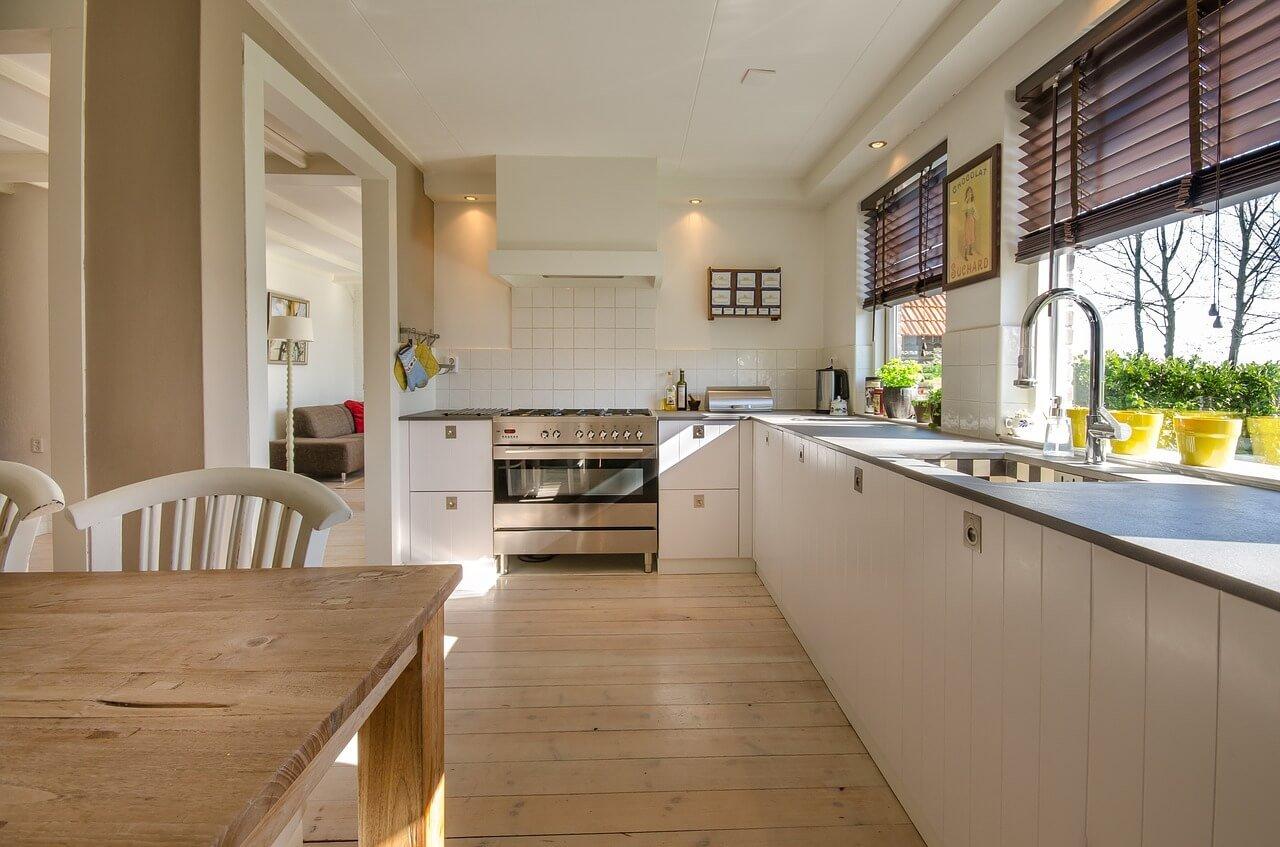 Je oude keuken weer zo goed als nieuw!