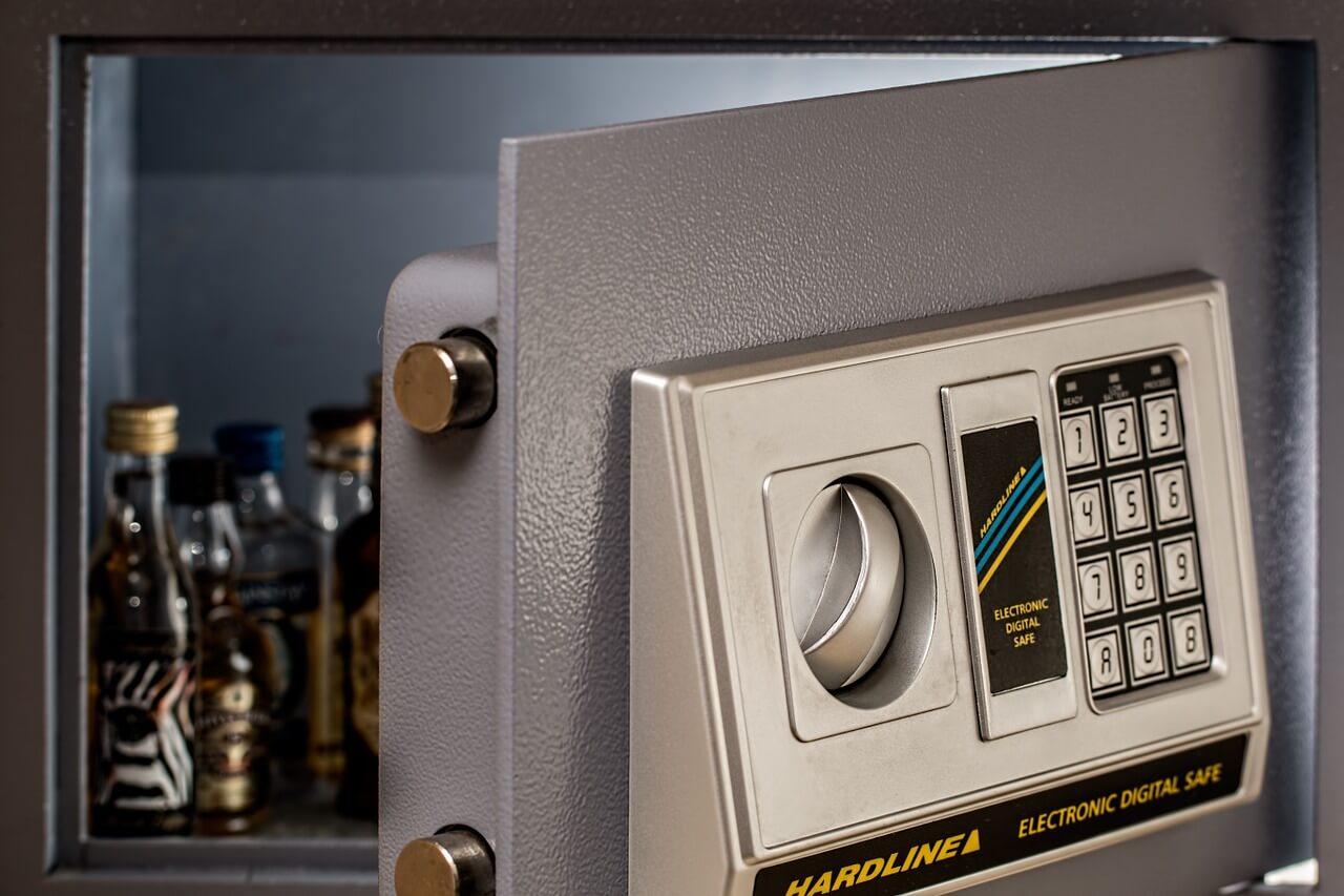 Zijn jouw waardevolle spullen wel veilig opgeborgen thuis?