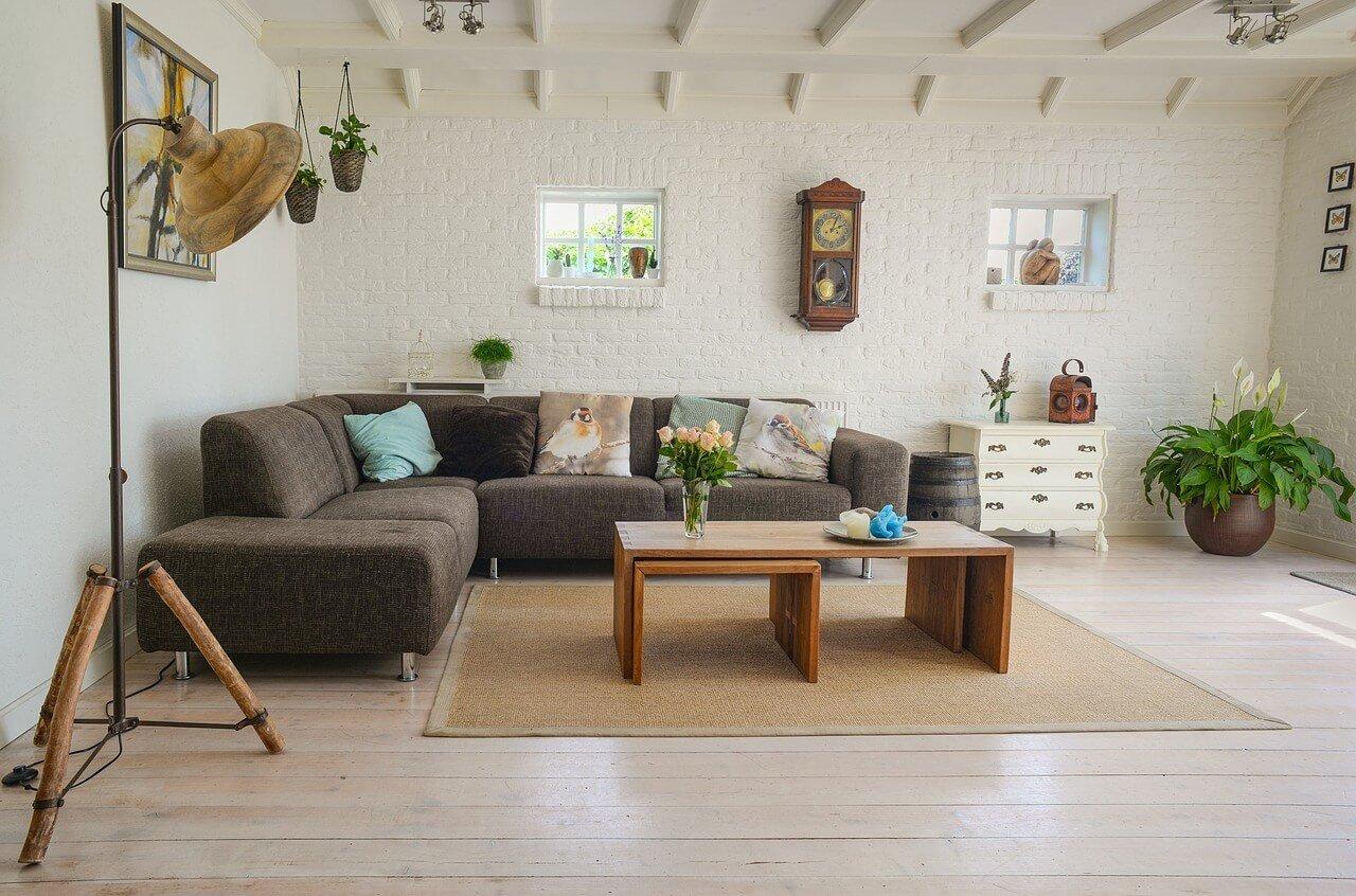 Kies het ideale behangsoort voor de woonkamer!