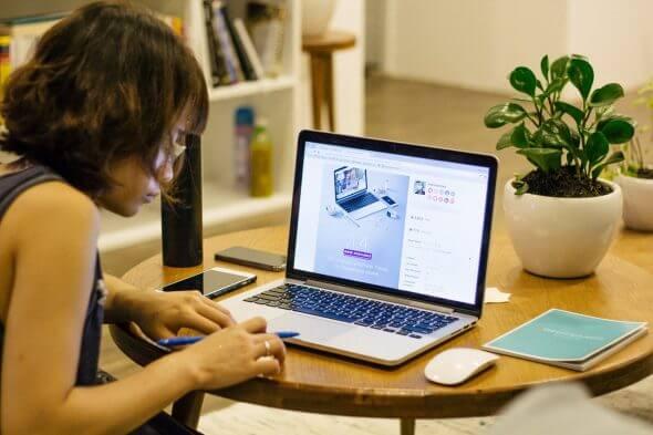 Thuis werken: Tips om de werkkamer efficiënt in te richten