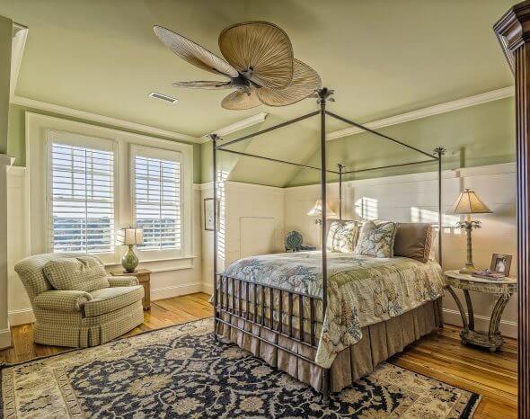 Manieren om je slaapkamer stijlvol in te richten