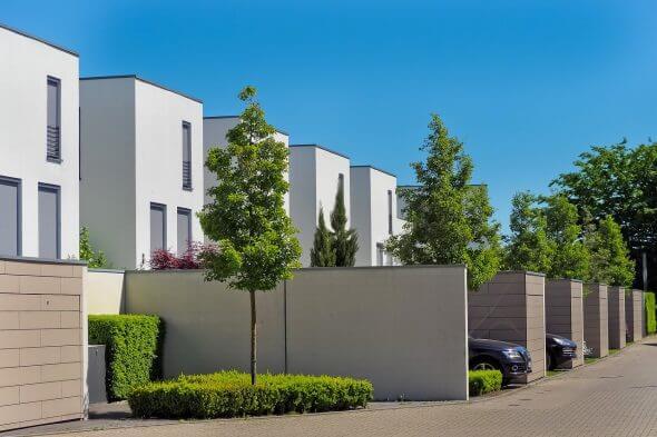 Stappenplan voor eigen woning bouwen
