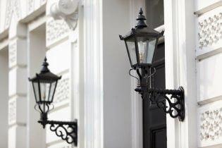 Vintage verlichting voor thuis